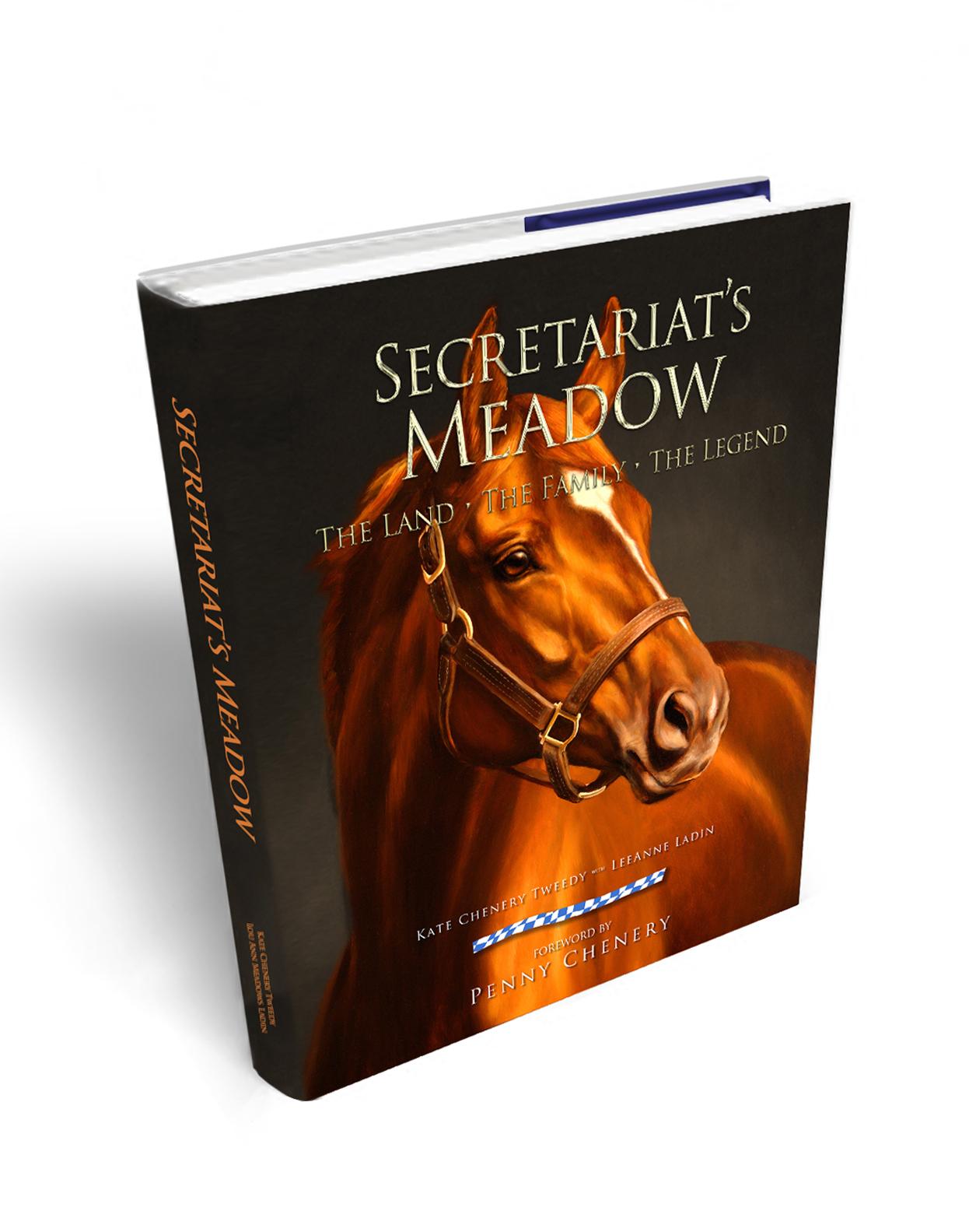 Secretariat quotes